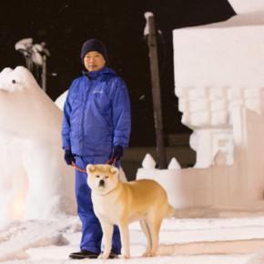 2014「犬っこまつり」前夜