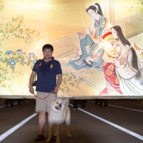 2014「七夕絵どうろうまつり」